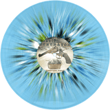 Mondo Generator - The Shooter's Bible Ultra Limited (LP) (CLEAR BLUE W/ BLUE/BLACK/GREEN FLUO/BROWN SPLATTER)