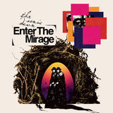 Sonic Dawn, The - Enter The Mirage Ultra Limited (LP) (HALF ORANGE / HALF RED)