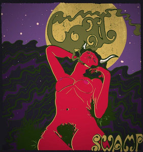 Coat - Swamp (LP)