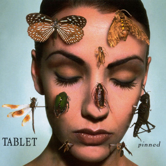 Tablet - Pinned (LP)