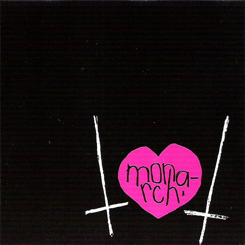 Monarch - 666 (CD) (2CD)