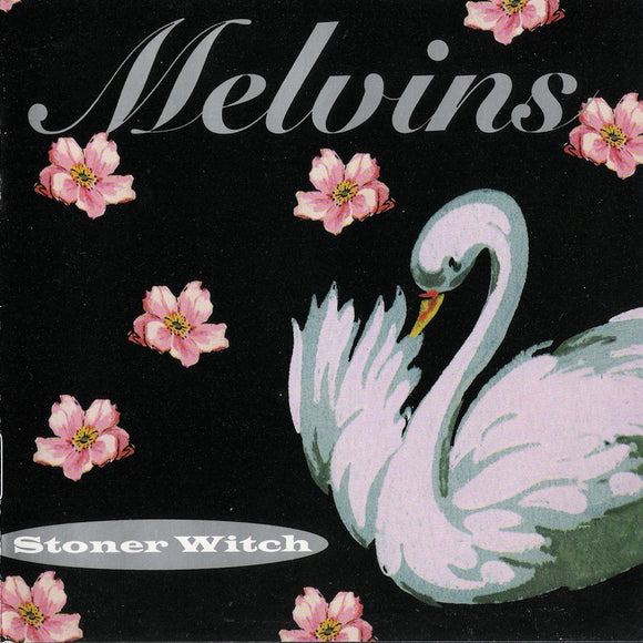 The Melvins - Stoner Witch (REISSUE) (LP)