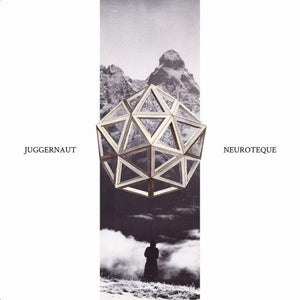 Juggernaut - Neuroteque (CD)