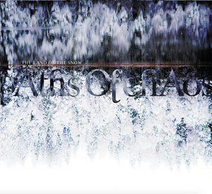 The Land Of The Snow - Path Of Chaos (CD)