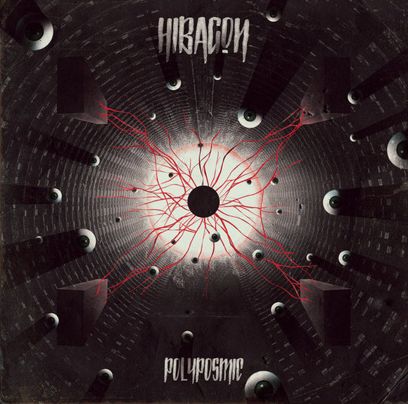 Hibagon - Polyposmic (CD)