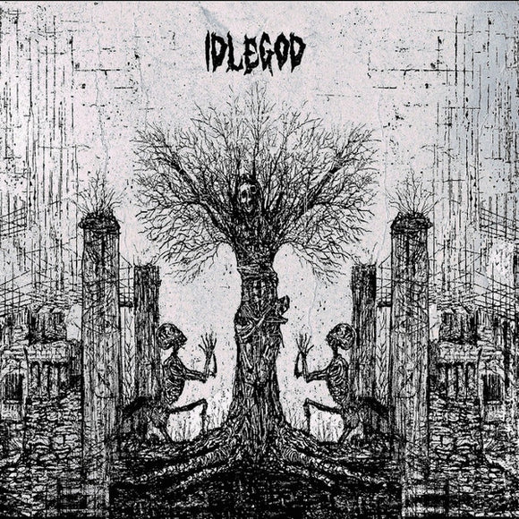 Idlegod - Self Titled (CD)