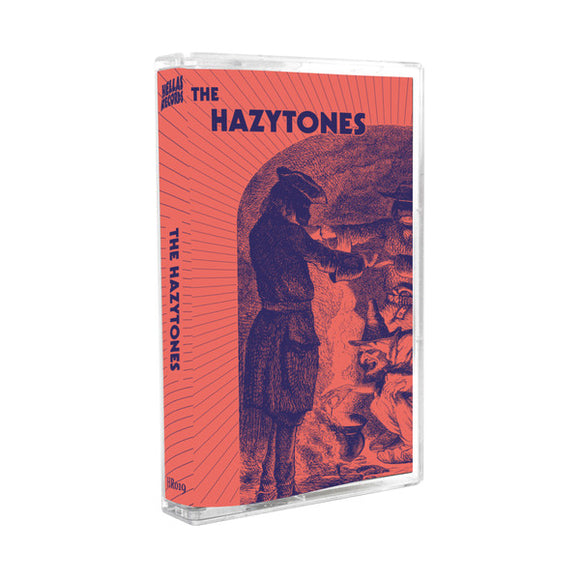 Hazytones, The - Self Titled (CASS)