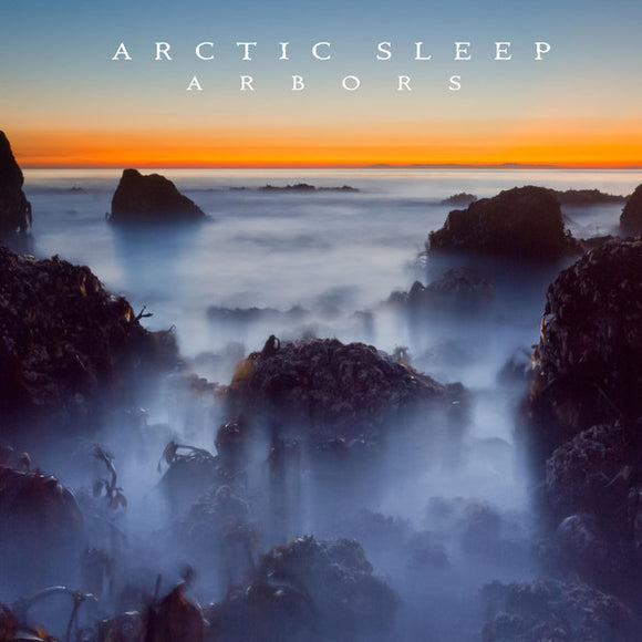 Artic Sleep - Arbors (CD)