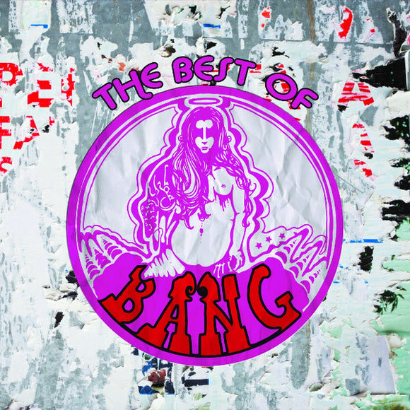 Bang - The Best Of Bang Limited Edition (LP) (2LP)