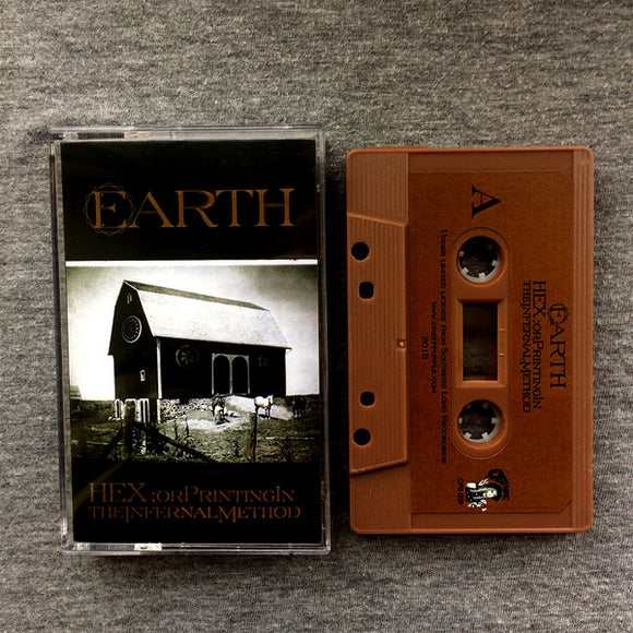 Earth - Hex; Or Printing In The Infernal Method (CASS)