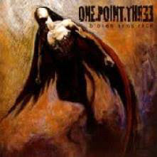 One Point Three - Broken Arms Race (CD)