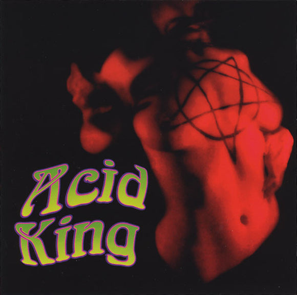 Acid King / Altamont - Split (CD)