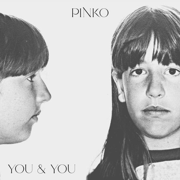 Pinko - You & You (LP) (YELLOW)