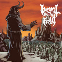 Beast In The Field - World Ending (2LP)