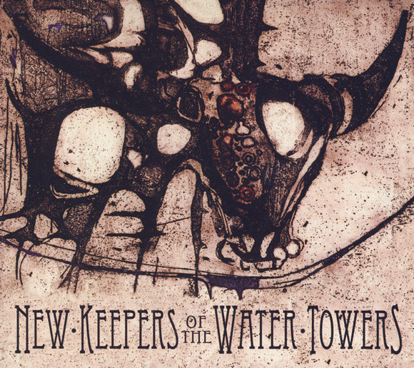 New Keepers Of The Water Towers - Chronicles (CD)