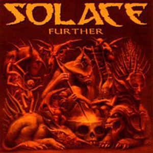 Solace - Further Reissue (CD)