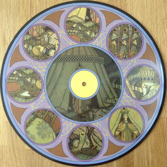 Sword, The - Age Of Winters (PICTURE DISC) (LP)