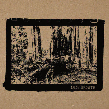 Olde Growth - Self Titled (CD)