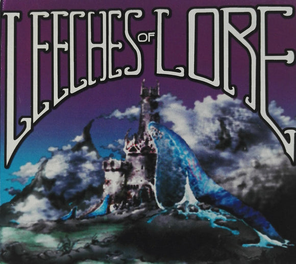 Leeches Of Lore - Self Titled (CD)