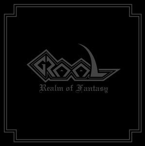 Graal - Realm Of Fantasy (2LP)