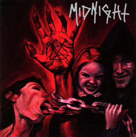 Midnight - No Mercy For Mayhem (2CD)