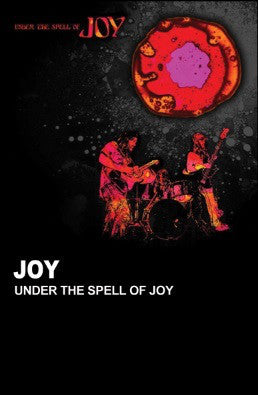 Joy - Under the Spell of Joy (CASS)