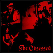 Obsessed, The - Self Titled (CD)