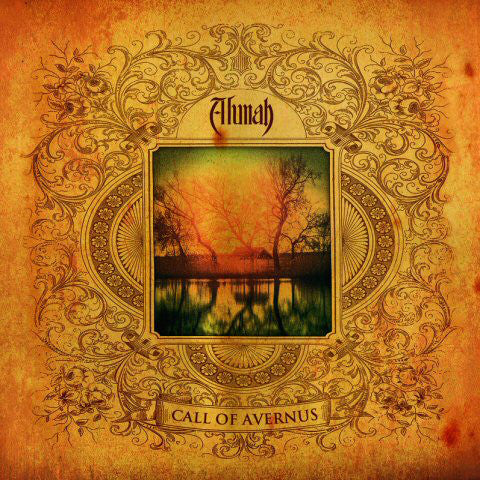 Alunah - Call Of Avernus / White Hoarhound (2CD)