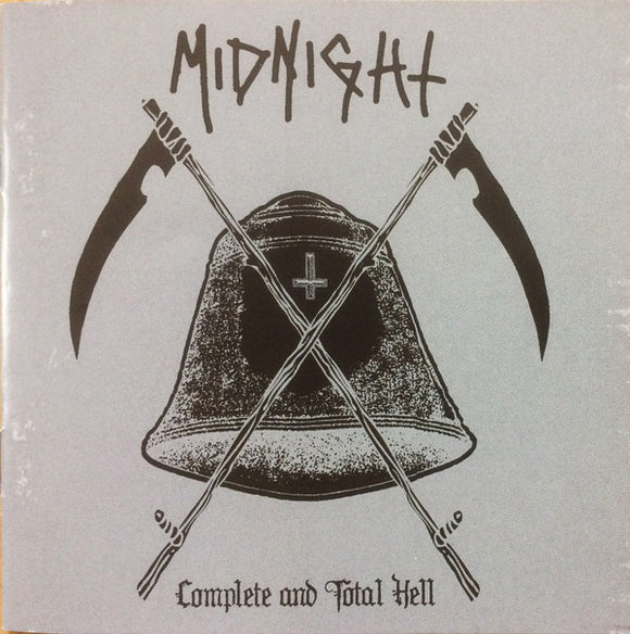 Midnight - Complete And Total Hell (CD)