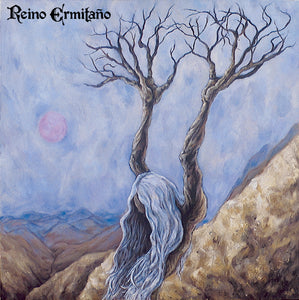Reino Ermitano - Self Titled (LP) (GREEN)