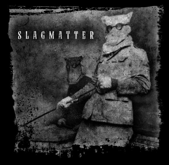 Slagmatter - Made In The Shade (CD)