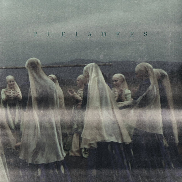 Pleiadees - Self Titled (LP) (GALAXY)