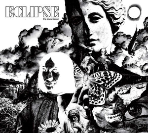 Sonic Dawn, The - Eclipse (LP)