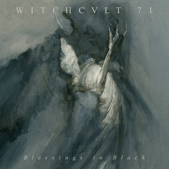 Witchcvlt 71 - Blessings In Black (CD)