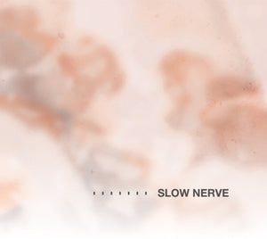 Slow Nerve - Slow Nerve (CD)
