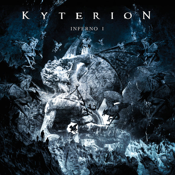 Kyterion - Inferno I (LP)