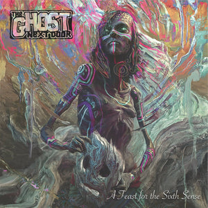 Ghost Next Door, The - A Feast For The Sixth Sense (LP)
