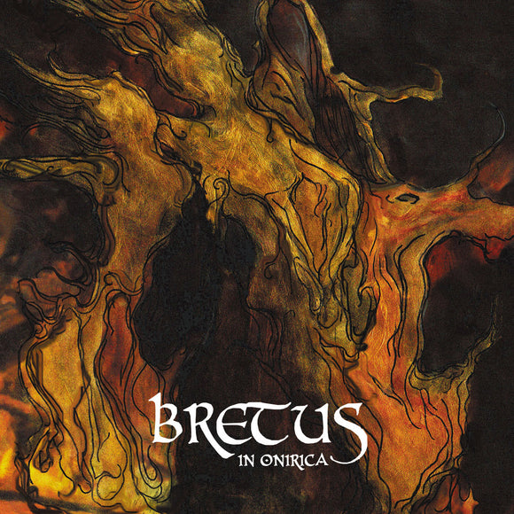 Bretus - In Onirica (LP)