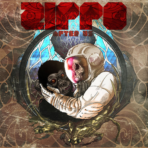 Zippo - After Us (LP)