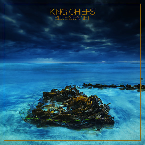 King Chiefs - Blue Sonnet (LP)