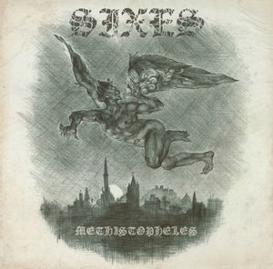 Sixes - Methistofeles (CD)