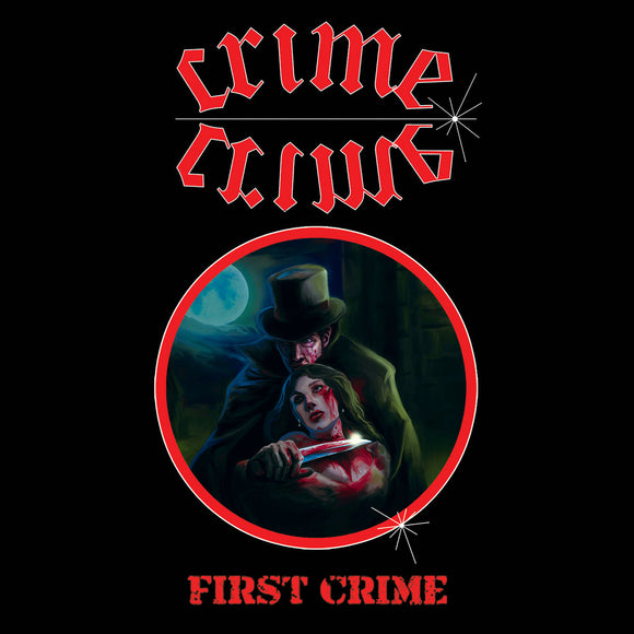 Crime - First Crime (CASS)