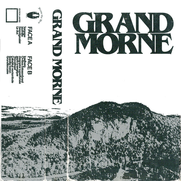 Grand Morne - Grand Morne (CASS)