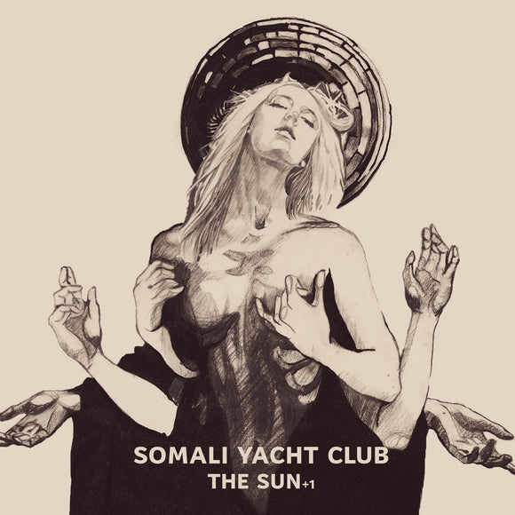 Somali Yacht Club - The Sun + 1 (CD)
