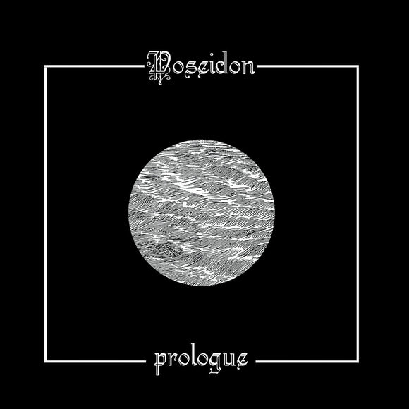 Poseidon - Prologue (LP)