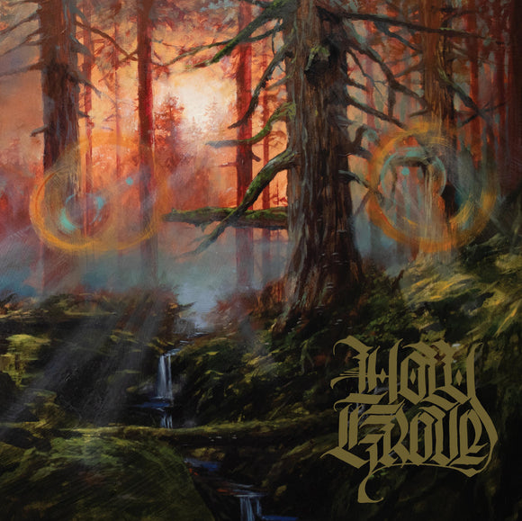 Holy Grove - Holy Grove II (LP)