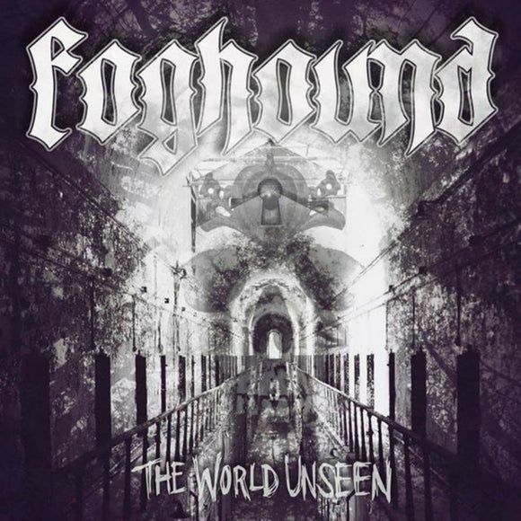 Foghound - The World Unseen (LP)