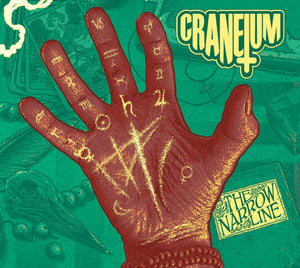 Craneium - The Narrow Line (LP)