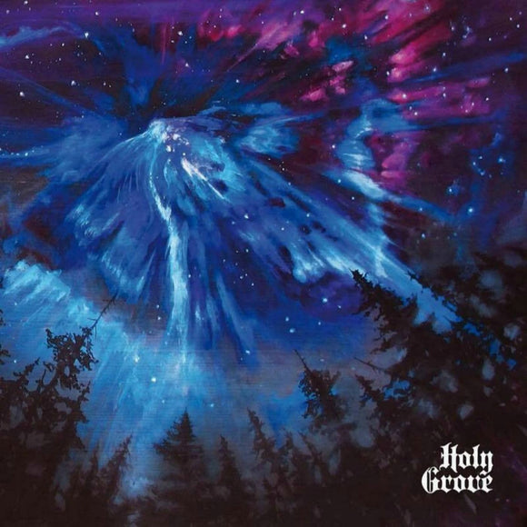 Holy Grove - Self Titled (CD)