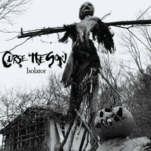 Curse The Son - Isolator (CD)